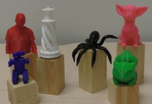 3D Printing - MakeMyMini