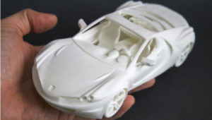 3D Printing makeMyMini