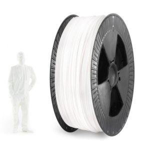 MakeMyMini-1.75-mm-pla-filament-white-spool